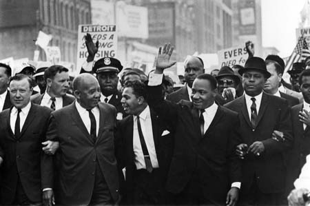 "August 28th will be the anniversary of the 1963 March on Washington when Dr. Martin Luther King Jr. gave his best known ""I Have a Dream"" speech before 250 thousand..."