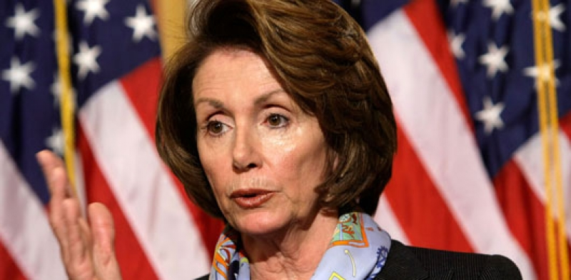 Washington (CNN) — Outgoing House Speaker Nancy Pelosi said Friday she will run for minority leader in the new Congress, even as some moderate and conservative Democrats insisted she should […]