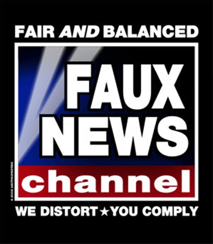 FAUX NO NEWS
