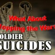 """With nearly half of all suicides in the military having been committed with privately owned firearms, the Pentagon and Congress are moving to establish policies intended to separate at-risk service..."